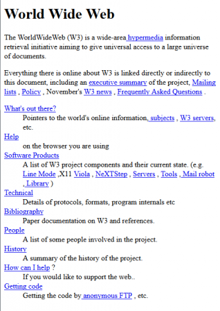 The World Wide Web project – CERN.png