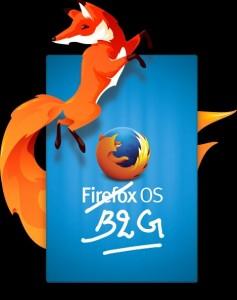 Firefox OS B2G