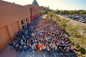 mozlando : photo de groupe