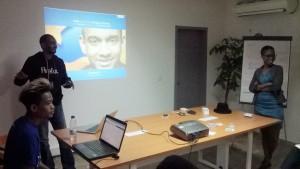 Mozilla CI présentation