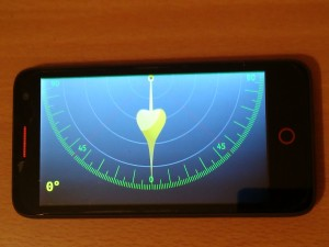 Protractor pour Firefox OS