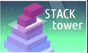 Stack Tower pour Firefox OS
