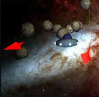 Asteroid Mania