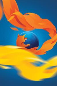 Firefox Decade Mozilla