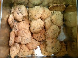 VIP 2016 cookie