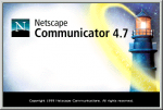 Netscape Communicator 4.7